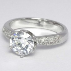 RING 925 CZ RS3826