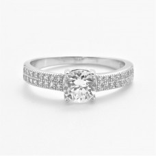 RING 925 CZ RS3910