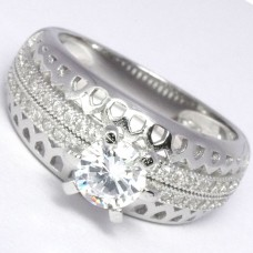 RING 925 CZ RS 5945